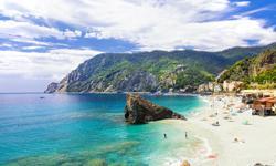 Strandurlaub Italien Cinque Terre