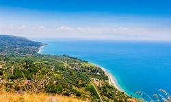 Strandurlaub Italien Kalabrien
