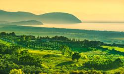 Strandurlaub Italien Toskana