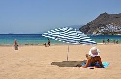 Teneriffa Strandurlaub