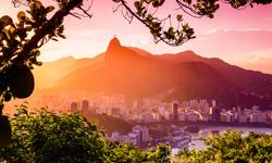 Südamerika Reise Brasilien