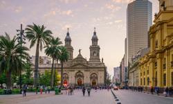 Südamerika Urlaub Chile