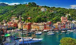Südeuropa Italien Reise