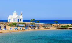 Zypern Reisetipp Südeuropa