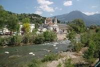 Südtirol Meran