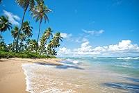 Tahiti Landschaft