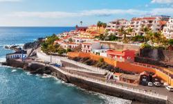 Teneriffa Puerto de la Cruz
