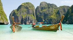 Thailand Langzeiturlaub