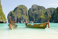 Thailand Rundreise Strände