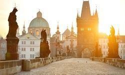Tschechien Reisetipp Prag
