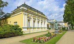 Tschechien Urlaubstipp Bäderdreieck
