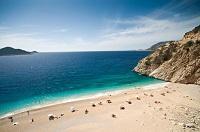 Türkei Küsten