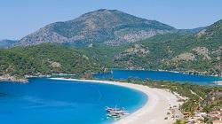 Türkei langer Urlaub