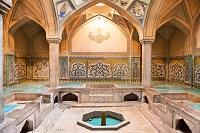 Türkei Reise Badehaus