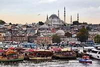 Türkei Rundreise Istanbul