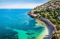 Türkei Urlaub Ägäis