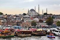 Türkei Reise Istanbul