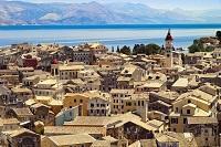 Urlaub Griechenland Korfu