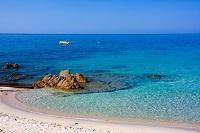 Urlaub Korsika Strand