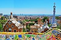 Urlaub Spanien Barcelona