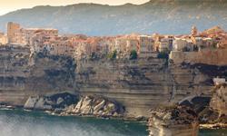 Urlaubsorte Korsika