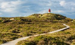 Urlaubsorte Nordsee