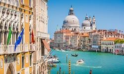 Ausflüge Venedig