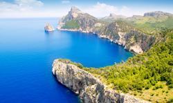 Wandern Halbinsel Formentor
