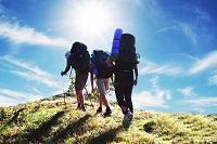 Wandern im September