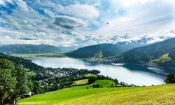 Wandern Österreich Zell am See