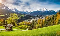 Wanderurlaub Deutschland Allgäu