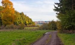 Wanderurlaub Deutschland Eifel