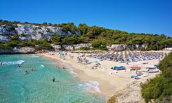 Wanderurlaub Mallorca Cala Romantica