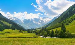 Wanderurlaub Österreich Hohe Tauern