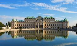 Wanderurlaub Österreich Wien und Umland