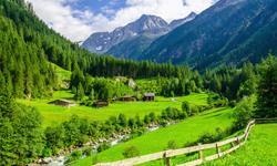 Wanderurlaub Österreich Zillertal