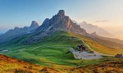 Wanderurlaub Südtirol Dolomiten