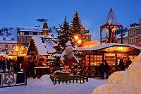 Weihnachtsmarkt Dezember