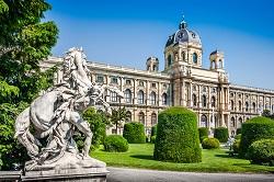Wien Sehenswürdigkeiten