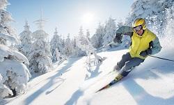 Winter Urlaub Tschechien