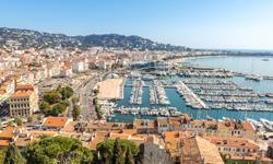 Wochenende Cannes