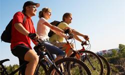 Zypern Rad fahren