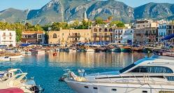 Zypern Urlaub Oktober