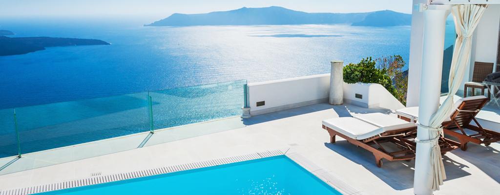 5 Sterne Hotels Griechenland