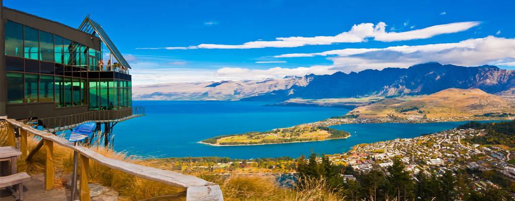 Busrundreisen Neuseeland