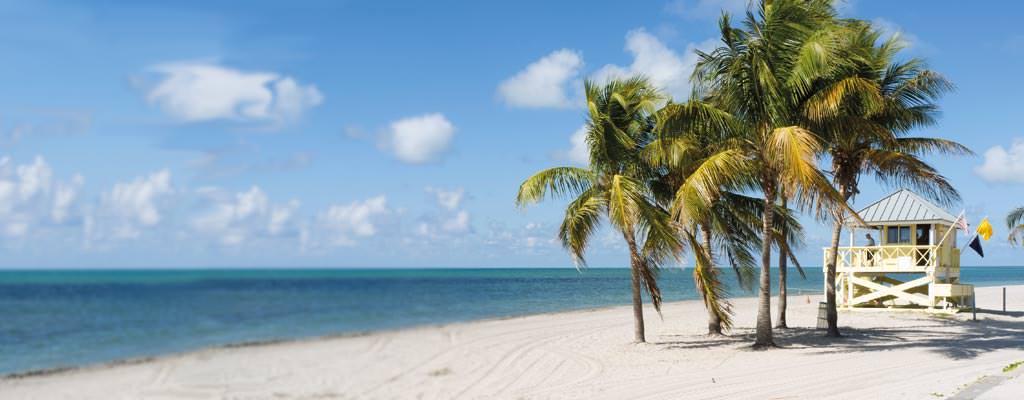 Florida Bahamas Reise