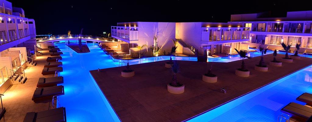 Insula Alba Resort & Spa