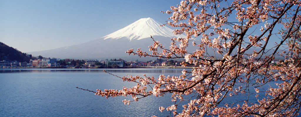 Rundreisen Japan
