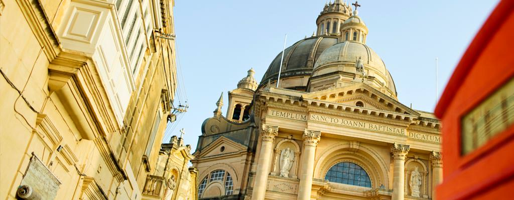 Malta Musik Urlaub Events