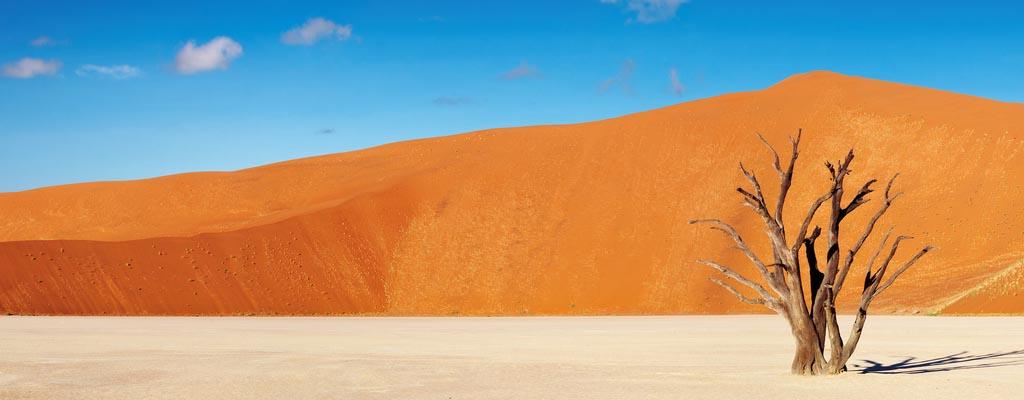 Namibia Erlebnis